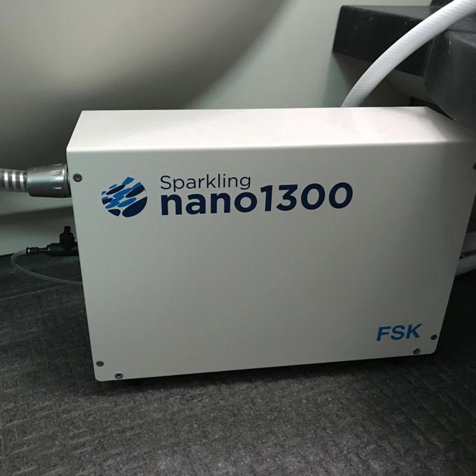 Sparkling nano1300の写真