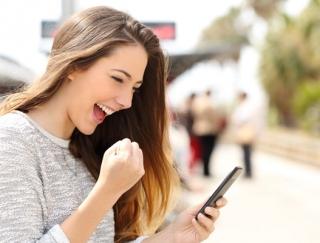 「さよなら」したい習慣&癖をガマンできた時間をビジュアル化! モチベーションを高めてくれるアプリ・Quitzilla