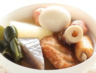 長生きの秘訣は食物繊維!? 健康長寿1000人に聞いた冬によく食べる料理ベスト5