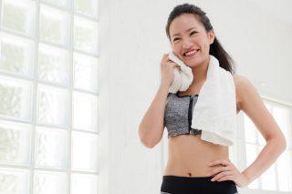 脂肪燃焼力を高める、筋肉の中の「サルコリピン」って何?