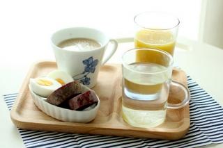 効果を実感!朝の「スパイス白湯」は、ダイエット・美容・冷え対策にもバッチリ!