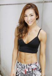 腹筋&インナーマッスルを鍛えて「食べても太らない体」を作る!