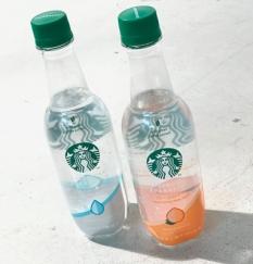 スタバ新商品は炭酸水!スタイリッシュなヘルシードリンクを飲んでみた。 #Omezaトーク