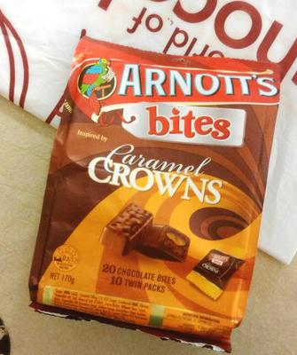 チョコレートをダイエットの味方に!オーストラリアで大人気「アーノッツ」がおいしすぎる♡ #Omezaトーク