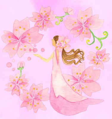【漢方女神占い】2月の運勢(2月4日~4月16日生まれの人)
