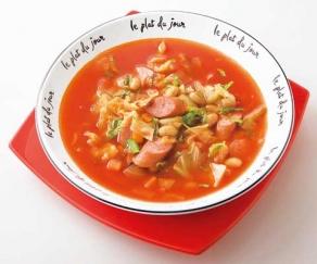 満足度大!スープで食べ過ぎ防止ができる3つの理由
