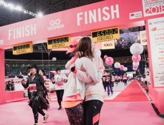 涙涙!【名古屋ウィメンズマラソン2018】 出走レポート!(後編)