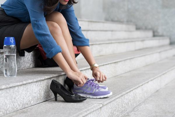 運動が苦手でも、簡単に体を引き締められる方法は?