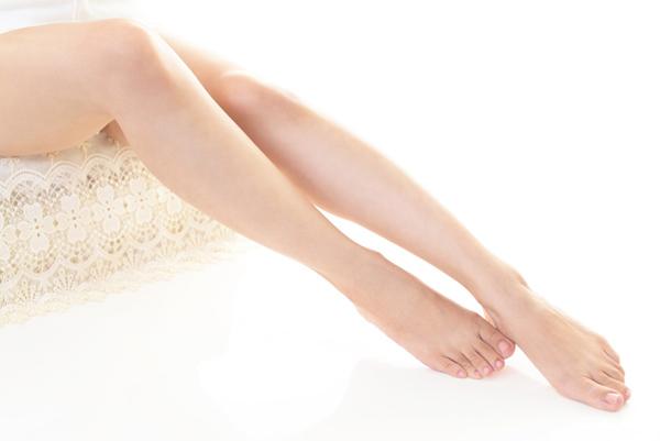 女医が実践! 30代からでも叶う理想の美脚のつくり方