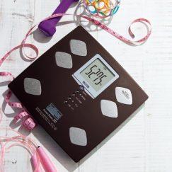 ダイエットの必需品!人気の体重計BEST5を発表!