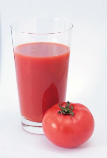 脂肪を減らす!「トマト」のやせ力アップ5つの成分