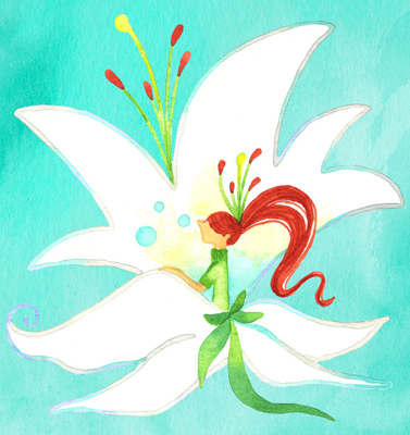 【漢方女神占い】2月の運勢。(8月7日〜10月19日生まれの人)