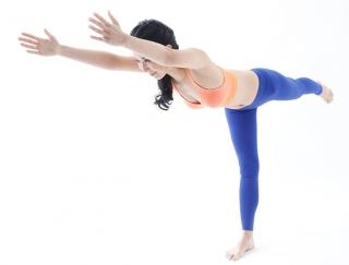器具いらず! 自重で効率よく全身やせできる耐筋トレーニング