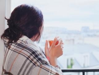 渡辺満里奈さん「眠る前にやるとよさそう!」 自律神経のバランスを整える3つの方法