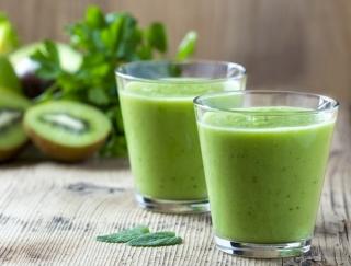 ダイエット中でも安心の「低GI食品」キウイを使ったドリンクレシピ3選