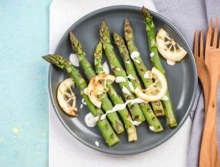 菜の花、アスパラ、スナップえんどう。ダイエットに健康に効果大!の春野菜レシピ3つ