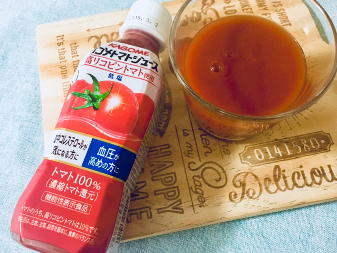 毎朝の習慣!「トマトジュース+牛乳」の黄金コンビな朝ジュース #Omezaトーク