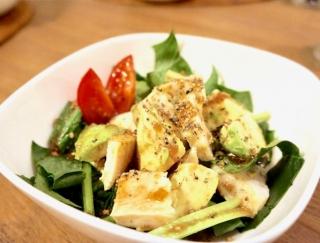 サラダチキンのめちゃウマ&カンタンレシピ、これが大本命、マイベスト! #Omezaトーク