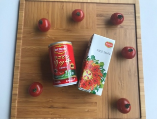 1日1本は飲みたい野菜ジュース、あなたは何を基準に選びますか? #Omezaトーク