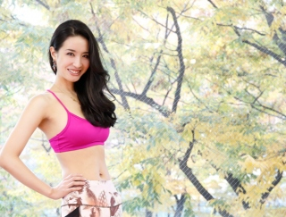 美人モデル・トレーナーが教える!細くしなやかな体を保つ方法