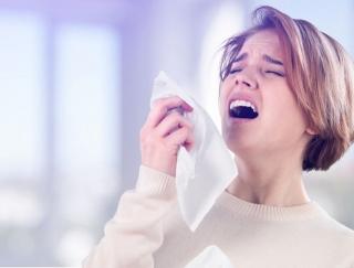 ハリセンボン・近藤春菜さん「違和感ないかも」 寒暖差アレルギーの予防にはホットココアヨーグルトが効果的!?