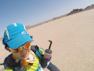 信じられないほどの苛酷なサハラ砂漠を走ってきたモデルの話 #ヤハラサハラ 第5ステージ