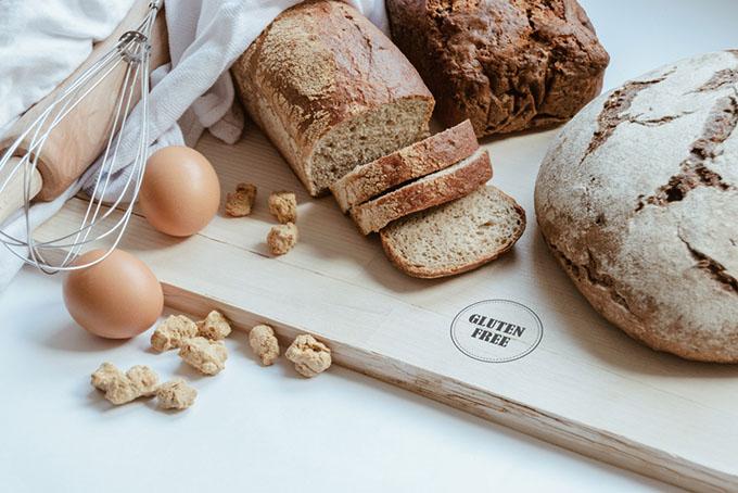 ドイツパンや小麦粉