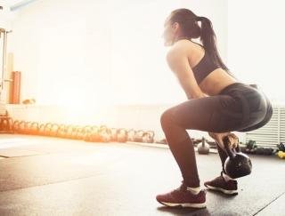 徹底的に鍛えて美しく! 下半身を引き締めるトレーニング5選