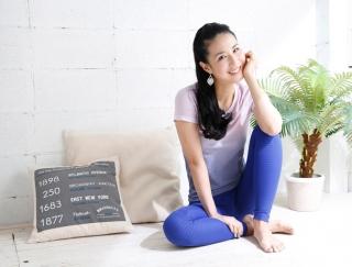 美人は早寝&朝トレ派!? モデル・トレーナー八木知美さんの睡眠アドバイス