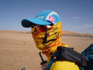 サハラマラソン感動のゴール!最後はゆっくり砂漠散歩!? #ヤハラサハラ第6ステージ
