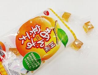 甘酸っぱいお菓子で、手軽に腸活! #Omezaトーク