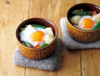 正しい朝食のとり方と、1日をパワフルに過ごすために朝、食べたい卵レシピ3選