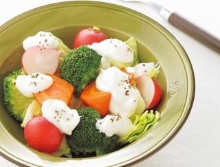ヨーグルトに塩を加えることで高まる「塩ヨーグルト」のダイエット効果とおすすめレシピ3選