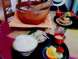 本土に伝わらなかった沖縄の健康茶「ぶくぶく茶」を飲んでみた! #Omezaトーク