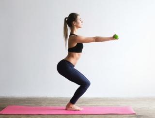 1日たった10回で足腰が若返る!? 足腰の筋力チェック&超簡単スクワットのやり方