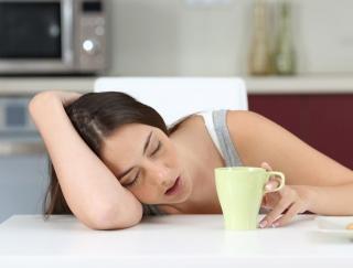 疲れがとれないのは脳の細胞がサビているから!?「なんとなくだるい」状態の原因と解消法