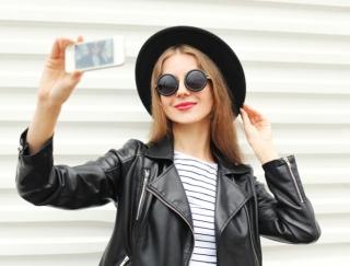 「20年に一度の奇跡って評価された!」 写真を撮るだけで顔のバランスを測定してくれるアプリ「美顔診断カメラ」