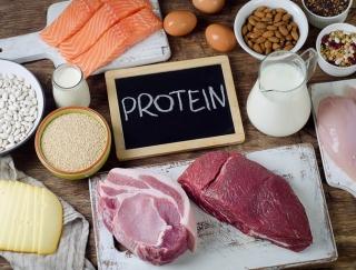 運動後30分以内に乳製品!筋肉を増やす「たんぱく質」の賢いとり方【40代のダイエット】