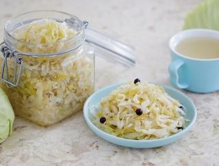 ウワサの「酢キャベツ」でやせるは本当? 2週間で「やせ菌」を増やす簡単レシピ3つ