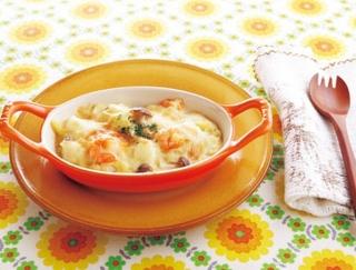 食べすぎた翌日はこれで完璧! 「リセット食テク」3つのルールと豆腐レシピ3選