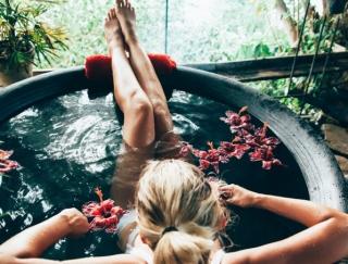お風呂に入るだけで冷え性や生理痛、便秘まで改善できる!? お悩み別入浴法