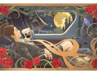 「眠れる森の美女タクシー」でVIPに帰宅!? 忙しい女性におすすめの美容サービス