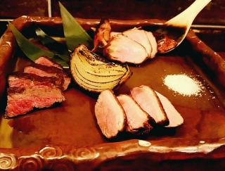 肉食女子のジビエ生活~ヘルシーで栄養満点な鹿肉編~#Omezaトーク