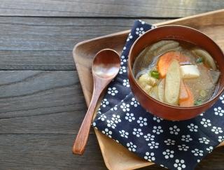 新ごぼう、新じゃが、たけのこ。ダイエット、美肌にいい! 春の根菜で腸活レシピ
