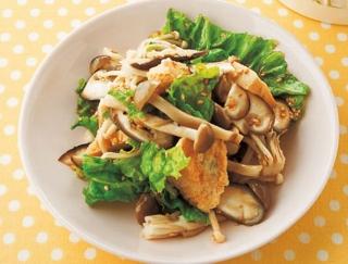 ダイエットに高野豆腐を活用するなら夜がいい! 成功ルールとヘルシーレシピ3選