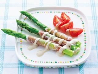 今食べるべき! おいしくてキレイになれる春野菜を使ったレシピ3選