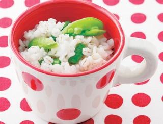 大切なのは食べる順番! ダイエット中でもOKなお米の食べ方とおすすめレシピ3選
