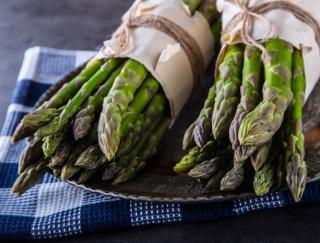 栄養ぎっしり!季節の恵み「春野菜」でいいとこどり!が美女の秘訣