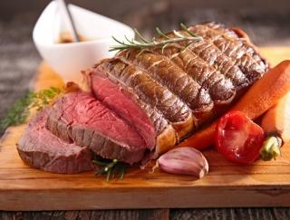 赤身肉を食べて脂肪燃焼! やせ体質を手に入れる牛肉を使ったレシピ3選