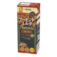 タニタカフェ®監修 アーモンドミルクナチュラルの商品写真